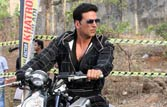 Akshay Kumar wants to get back into action mode