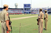 India vs WI: Toss and dew to be crucial in first ODI