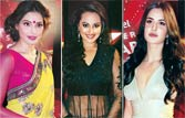 Bollywood beauties dress to conquer