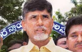 Chandrababu cries foul over ED notice to NTR Trust