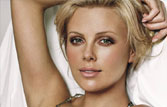 Charlize Theron loves playing bad roles