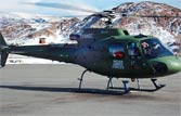 Fresh roadblocks emerge in Army chopper deal