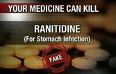 Many doctors part of fake drug syndicate