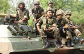 Army to add 1 lakh men on China border