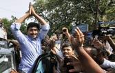 Quiz Naidu in illegal mining case, Jagan tells CBI