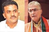 Joshi turned PAC into his political arena: Nirupam