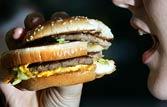 November 2011 | Junk food bringing down puberty age in Delhi girls