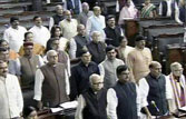 Miffed over FDI, BJP to stall Parliament