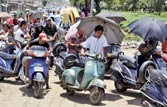 Manipur runs out of essential supplies as blockade enters 100th day