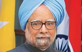 UPA government not trying enough on inflation