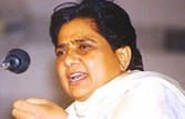 Mayawati to PM: Centre stalling funds for Muslims