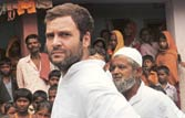 Maya govt stole cash from poor: Rahul