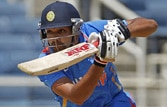Cuttack ODI: India beat West Indies by 1 wicket