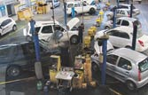 Service networks lag auto sector growth story