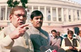 FDI row: Opposition firm on demand for rollback