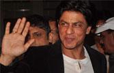 I don't feel older or wiser: SRK at 46