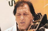 Sarangi maestro Ustaad Sultan Khan is no more