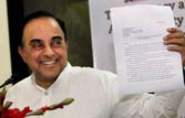 PC, Raja met to fix spectrum prices: Swamy
