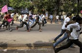 Telangana: 50 yrs of simmering discontent