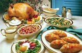 Thanksgiving Day in US falls on Nov 24