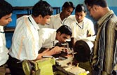 Vocational training for 1 mn Indians with Swiss help