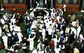 Congress to face united Opposition in Parliament over FDI in retail today