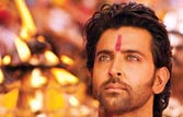 First look of Agneepath: Hrithik impresses with action