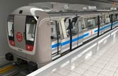 Airport Metro offers 50% discount this weekend