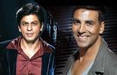 Akshay steals <em>Kolaveri</em> from SRK