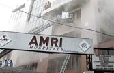 AMRI fire case: Directors' police custody extended by 3 days