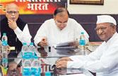 Parliamentary democracy under threat from BJP