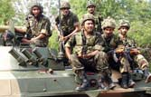 Army jawan jailed for leaking sensitive info to Pak