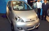 Bajaj Auto to roll out Nano