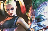 Prepare for mayhem in Batman's Arkham City