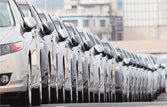 Car companies offer huge cash discounts to clear inventories