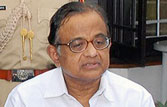 Hurt by BJP's accusation: Chidambaram