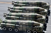 China possesses over 3,000 nukes: Report