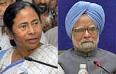 PM calls Mamata, but gets a firm 'no' on FDI
