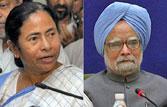 Mamata Banerjee claims retail FDI put on hold, government mum