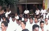 DMK leaders observe token fast over Mullaperiyar