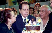 Dilip Kumar joins Twitter on 89th birthday