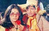 When Dev Anand almost declared his love for Zeenat