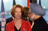 Gillard dead wrong on selling uranium to India: Ex-Oz PM