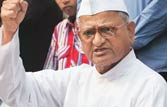 Delhi Police allows Anna to hold fast protest