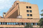 Masters at IITs likely to train engineering faculty