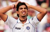 Ind vs Aus: Injured Ishant Sharma to miss practice game but may play 1st Test