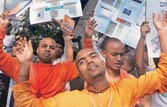 Russian court dismisses plea to ban Bhagavad Gita