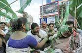 Congress wins two bypolls, BJP drubbed in Karnataka