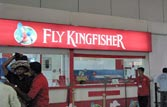 Mumbai airport threatens to put Kingfisher on cash-and-carry mode