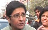 Agitation only to achieve independent CBI: Bedi